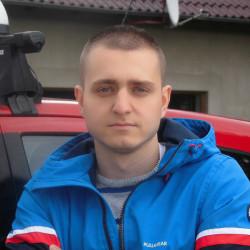 Piotr Sierżant